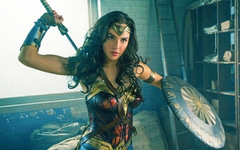 5 Reasons Why We Love Wonder Woman